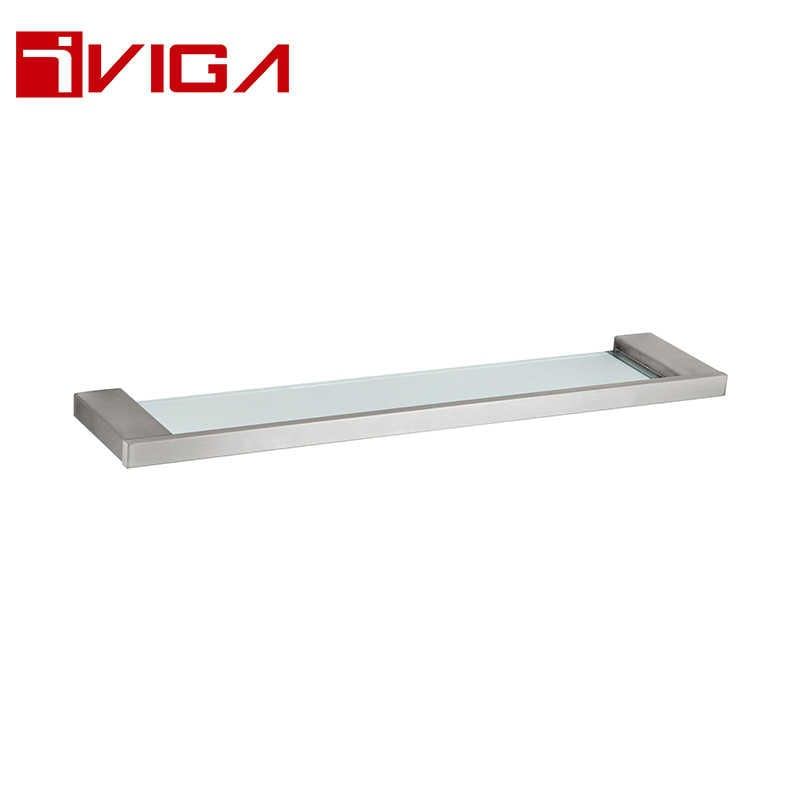 480913BN Single layer glass shelf