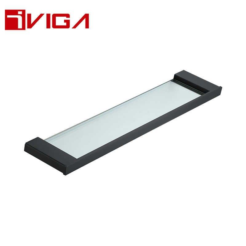 480913BYB Single layer glass shelf
