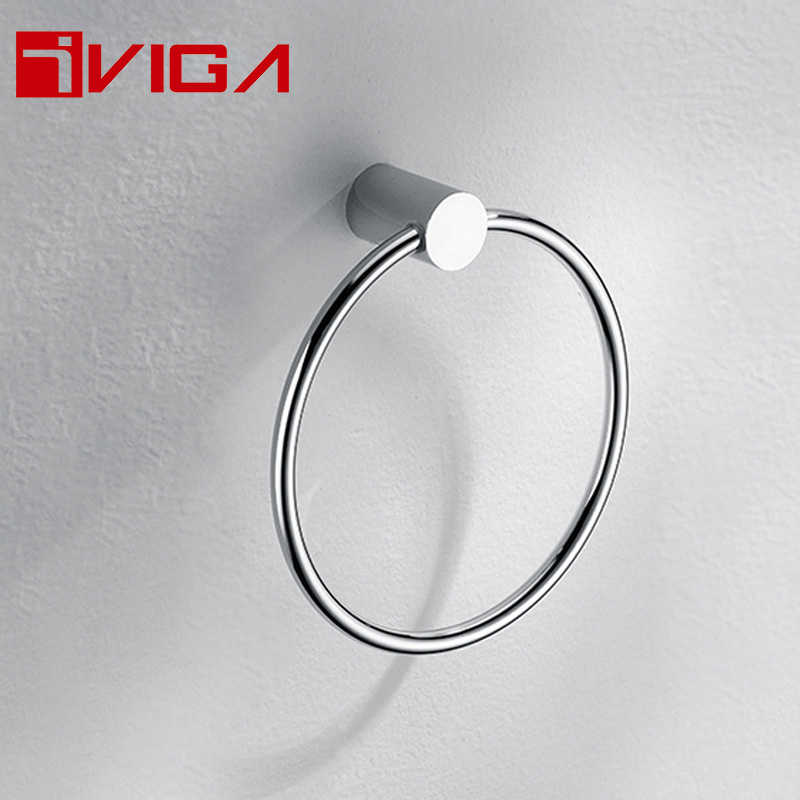 481418BN Towel ring