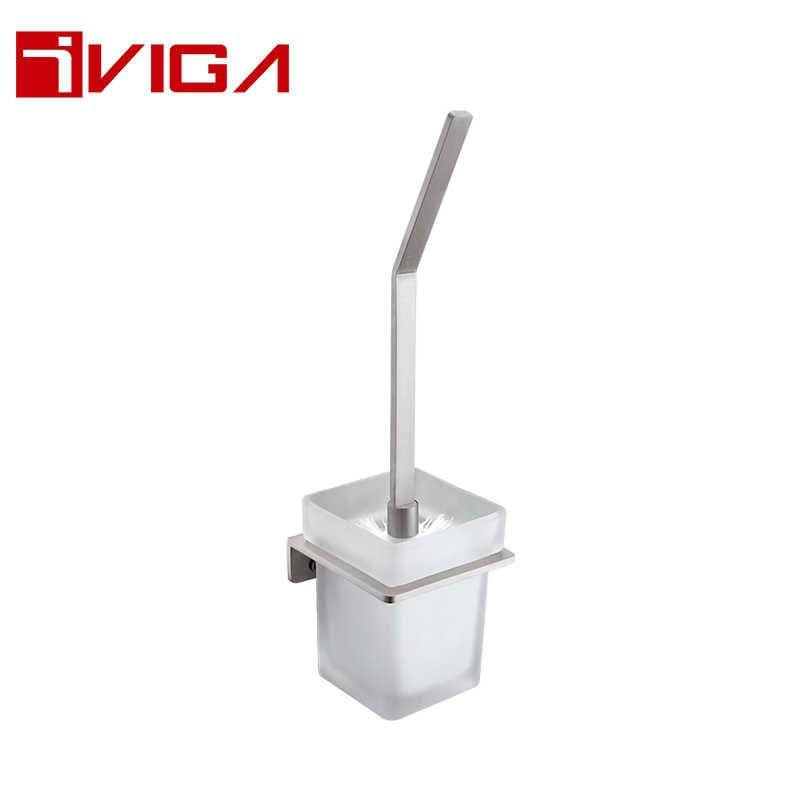 482012BN Toilet brush holder