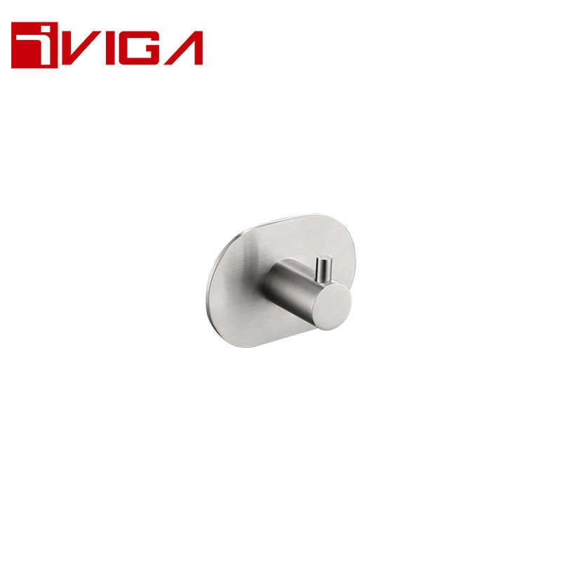482406BN Single robe hook