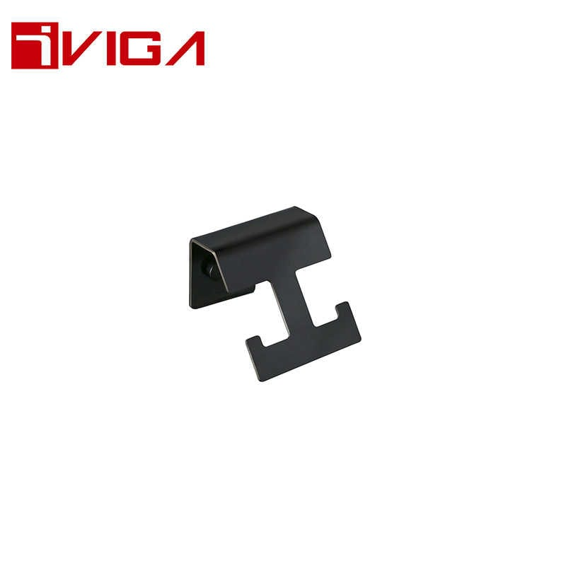 483107BYB Double robe hook