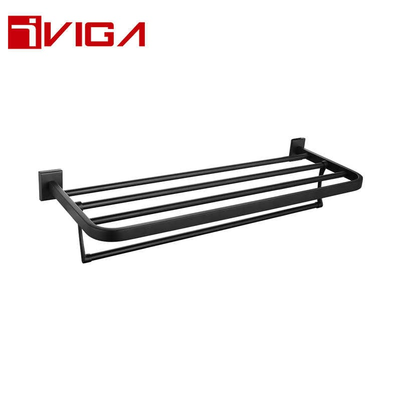 48980005BYB Towel rack