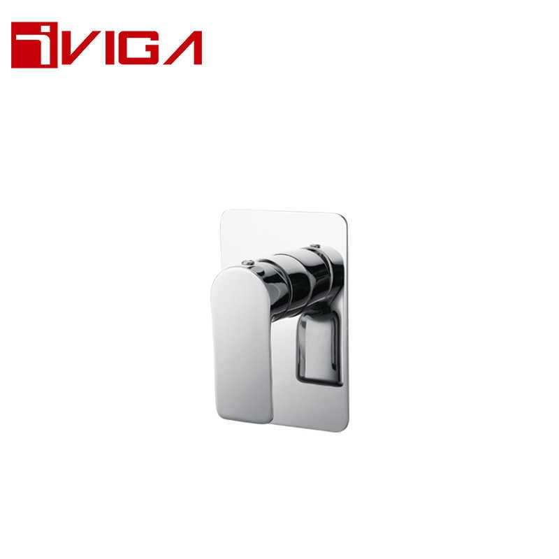 566000CH Concealed Shower Faucet