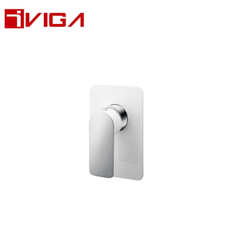 566000LWC Concealed Shower Faucet