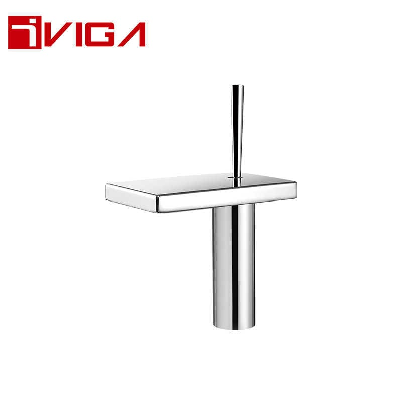 771103CH Waterfall basin faucet