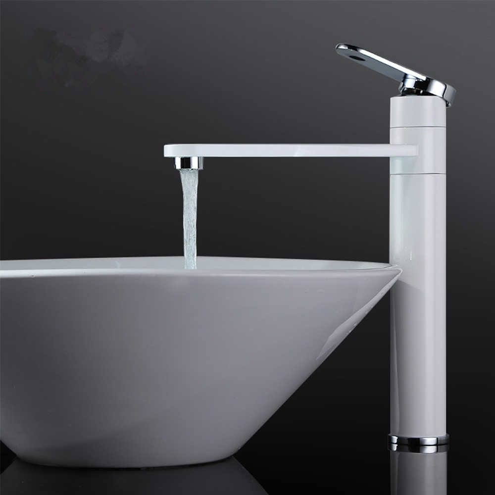 What's the selling point of basin faucets?