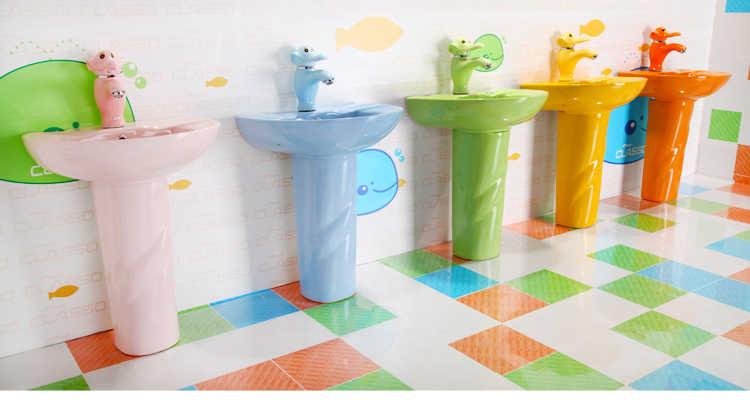 Children sanitaryware