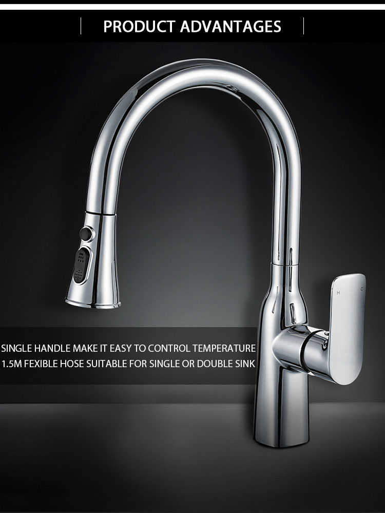 What are the faucet fittings?
