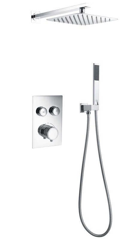 How to Choose the Shower Faucets?