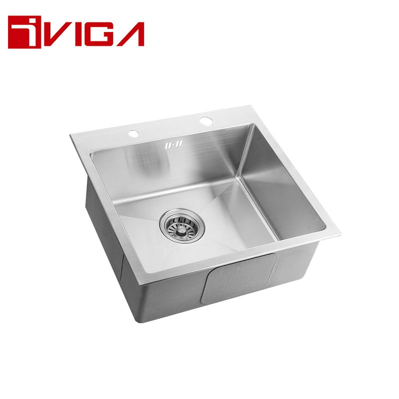 How to choose a kitchen sink
