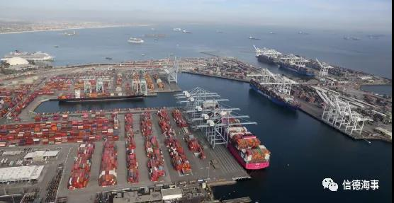 Weekly News Five Reasons For The Increase In sea Freight