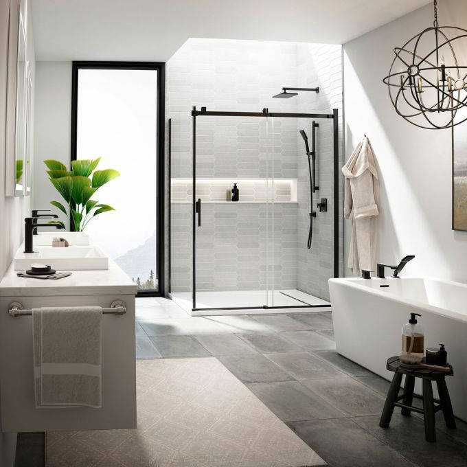 Purchasing Bathroom Faucets Includes The Quest For Elegance And Different Types Of Bathroom Faucets