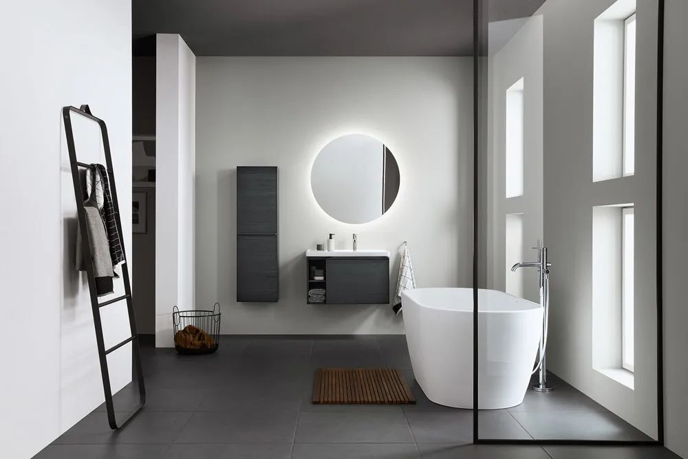 Moen, Duravit, Laufen, Kaldewei, Villeroy & Boch, Grohe, Hansgrohe, TOTO, Panasonic, Toshiba... New Product Exposure Of Foreign Brands