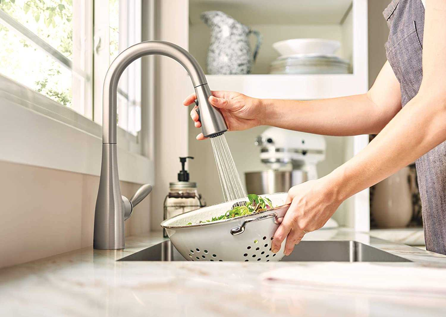 Top Reasons For Dripping Kitchen Faucets